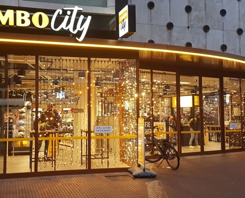 Jumbo City