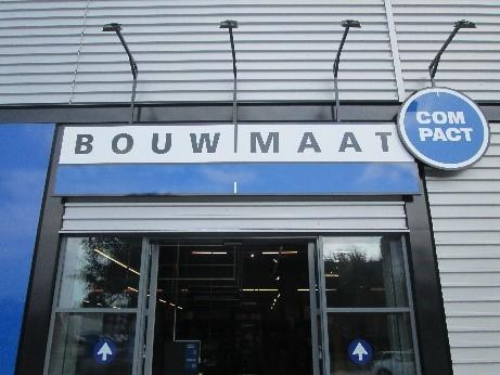 Bouwmaat compact
